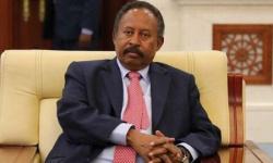 حمدوك: رفع اسم السودان من قائمة العقوبات سينعكس على تنمية البلاد