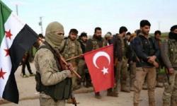 المرصد السوري: 7 آلاف مرتزق سوري في ليبيا جلبتهم تركيا للقتال مع مليشيا الوفاق