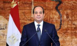 السيسي يؤكد للكويت على ضرورة تكثيف التشاور لتحقيق أمن واستقرار الشعوب العربية