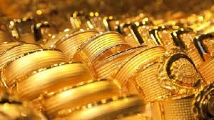 ارتفاع حاد في أسعار الذهب بالأسواق اليمنية اليوم الثلاثاء