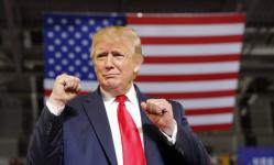 ترامب: لن استسلم أبدًا ولن أقر بالهزيمة في الانتخابات
