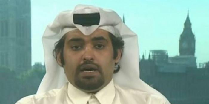 الهيل يحذر من التعاون العسكري مع قطر: خانت التحالف العربي