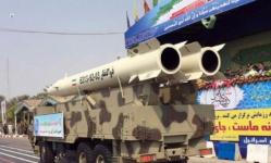 الحرس الثوري الإيراني يكشف عن قاعدة صواريخ تحت الأرض قرب سواحل الخليج (صورة)