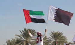 الإمارات تُعلن فتح كافة المنافذ البرية والبحرية والجوية مع قطر بدءًا من الغد
