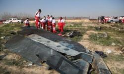 دول أوروبية تتوعد بمقاضاة إيران بشأن الطائرة الأوكرانية المنكوبة