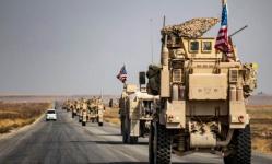 عبوة ناسفة تستهدف رتلًا عسكريًا للتحالف الدولي جنوبي بغداد