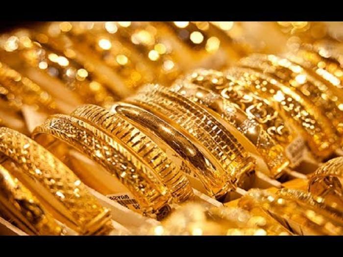 ارتفاع أسعار الذهب في الأسواق اليمنية اليوم السبت