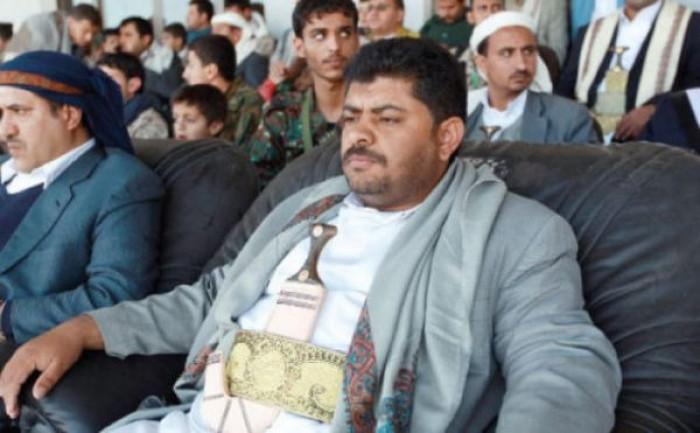 عملية ابتزاز بمليار ريال للقيادي محمد الحوثي