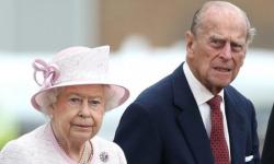 الملكة إليزابيث والأمير فيليب يتلقيان لقاح كورونا