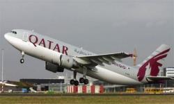الخطوط القطرية تعلن استئناف رحلاتها إلى السعودية في هذا الموعد