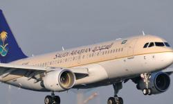 الخطوط السعودية تُعلن استئناف رحلاتها الجوية إلى قطر