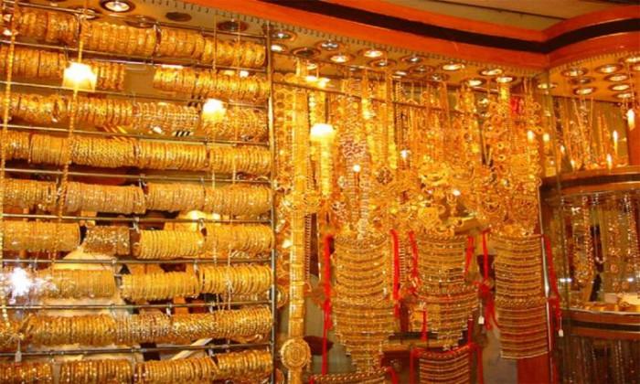 الذهب يواصل ارتفاعه في الأسواق اليمنية اليوم الأحد