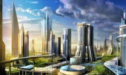 """تعرف على مدينة """"ذا لاين"""" التي أعلن عنها ولي العهد السعودي"""