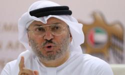 قرقاش: قمة العُلا أنهت الخلاف مع قطر ونحتاج إلى خطوات جادة لبناء الثقة