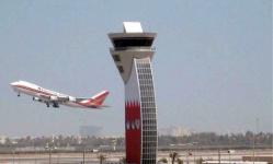 البحرين تُعلن السماح للطائرات القطرية بعبور مجالها الجوي