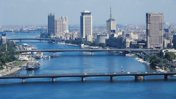 حالة طقس اليوم الإثنين في مصر