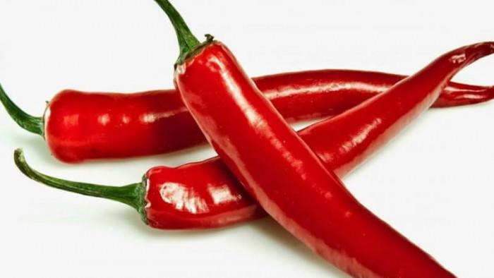 فوائد الفلفل الأحمر على جسم الإنسان