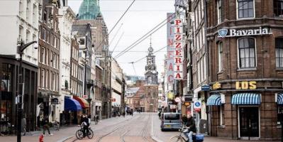 تمديد إغلاق هولندا لـ 3 أسابيع أخرى