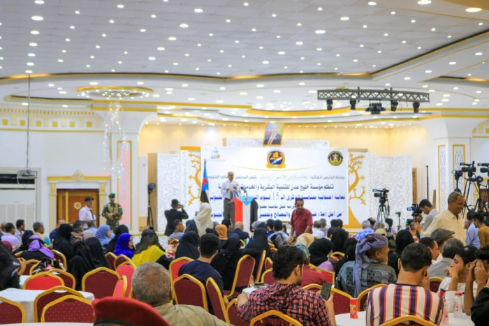 برعاية الانتقالي.. الجنوب يحتفي في عدن بيوم التصالح والتسامح
