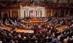 مجلس النواب الأمريكي يبدأ التصويت على توجيه اتهام لترامب