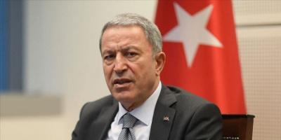 """تركيا تُبلغ أمريكا بصعوبة التراجع عن صفقة """"S-400"""" مع روسيا"""