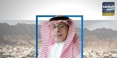 """""""الجعيدي"""": سقطرى تخرج عن بكرة أبيها في استقبال آل عفرار"""