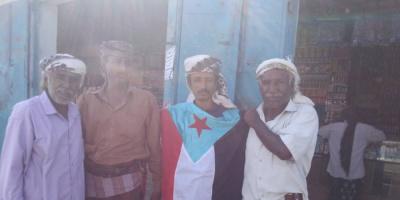 أعلام الجنوب تتصدر احتفالات ذكرى التسامح بشقرة
