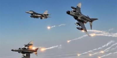 غارات التحالف على مواقع الحوثي.. ضربات تكسر شوكة المليشيات