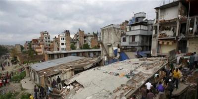 ارتفاع ضحايا زلزال إندونيسيا إلى 7 أشخاص