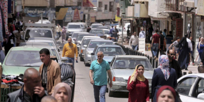 الأردن يرفع الحظر ويسمح للمواطنين بالتنقل