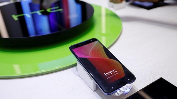 """HTC"" تعود للمنافسة في سوق الأجهزة بهذا الهاتف"