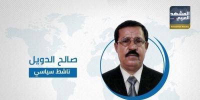 الدويل ردا على التذرع الأممي بالوضع الإنساني: النازحون بالجنوب