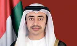 الإمارات تُؤكد دعمها لسيادة المغرب على الصحراء المغربية