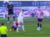 رئيس الاتحاد الإسباني يعتذر عن عدم احتساب ركلة جزاء للريال أمام بلباو في السوبر
