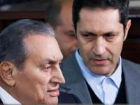 رفع اسم محمد حسني مبارك من قائمة العقوبات ببريطانيا