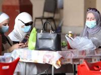 البحرين تسجل 209 إصابات جديدة بفيروس كورونا
