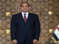 الاتحاد الأفريقي يكرم الرئيس المصري لجهوده بالقارة السمراء