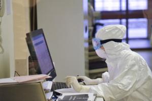 معهد الأوبئة بروسيا يطور اختبارًا للكشف عن كورونا
