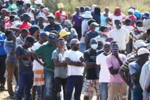 إصابات كورونا في القارة السمراء تتخطى الـ3 ملايين