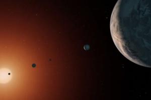 اكتشاف كوكب جديد أكبر من الأرض بـ50%