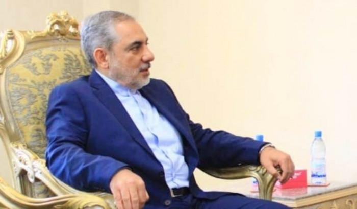 إيران ترسم للحوثي سيناريوهات مواجهة قرار أمريكا