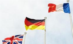 ألمانيا وفرنسا وبريطانيا تطالب إيران بإنهاء انتهاكاتها والالتزام بالاتفاق النووي