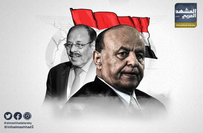 """""""الجنوبية لمكافحة الفساد"""" تطالب هادي بالتراجع عن تعييناته الفاسدة"""