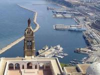 زلزال بقوة 3.5 ريختر يضرب منطقة وهران الجزائرية