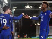 تشيلسي يعود لطريق الانتصارات بالفوز على فولهام في الدوري الإنجليزي