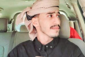 مليشيات الشرعية تعتقل الشاب الجفري بشبوة