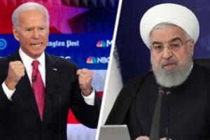 تقارير إسرائيلية تكشف تفاصيل عودة بايدن للاتفاق النووي الإيراني