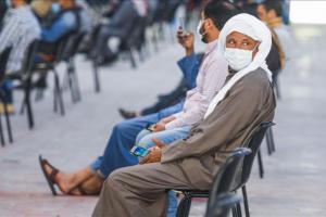 مصر.. حصيلة جديدة لإصابات ووفيات كورونا