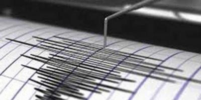زلزال بقوة 5.5 درجة يضرب شرقي أفغانستان
