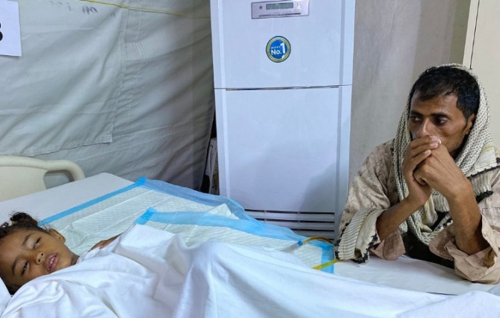 أطباء بلا حدود تُعالج ضحايا المواجهات بجنوب الحديدة
